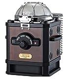 家庭用 コーヒー焙煎器 クラシカルデザインの 電気式 無縁 コーヒーロースター S-100CR [並行輸入品]
