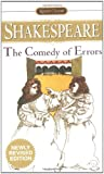 The Comedy of Errors (0451528395) by Shakespeare, William