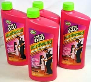 Amazon Com Orange Glo 24 Fl Oz Hardwood Floor