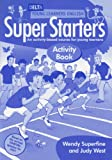 Delta Young Learners English: Super Starters: Activity Book: An Activity-Based Course for Young Learners