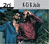 K-Ci & Jojo 20th Century Masters: Millenni