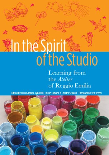 In the Spirit of the Studio: Learning from the Atelier of...