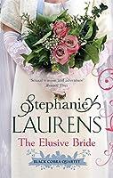 The Elusive Bride: Number 2 in series (Black Cobra Quartet)