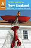 Sarah Hull The Rough Guide to New England