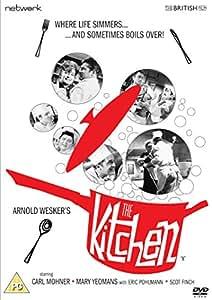 The Kitchen [DVD]
