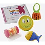 Babyboomboom Baby Band-Bag Welshby Babyboomboom