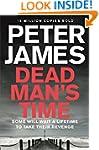 Dead Man's Time (Roy Grace Book 9)
