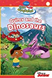 Quincy and the Dinosaurs (Little Einsteins Early Reader - Level 1)