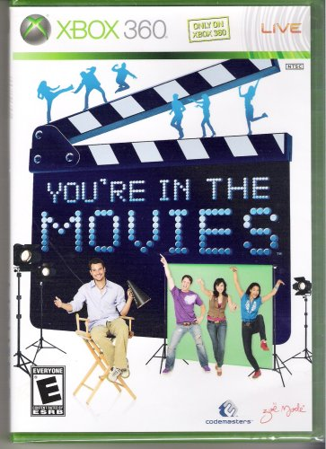 You're in the Movies Standalone - 1