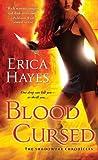 Blood Cursed (Shadowfae Chronicles)