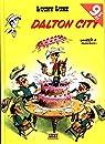 Lucky Luke, tome 3 : Dalton City par Morris