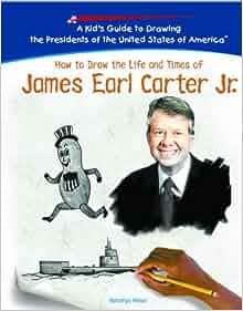James Carter (New Earth)