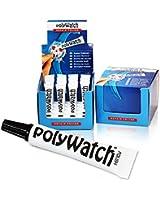 ポリウォッチ Polywatch ロレックスのプラ風防用 iphone ipad等携帯電話用研磨剤