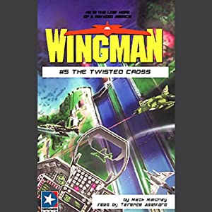 Wingman #5 Audiobook
