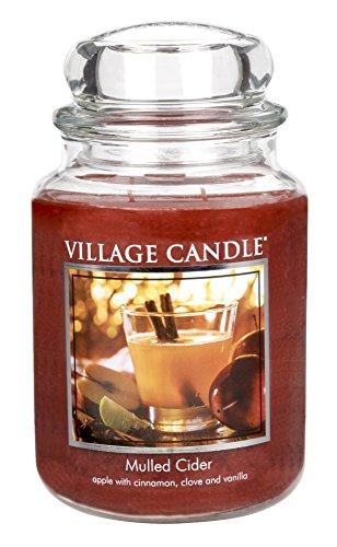 village-candle-mulled-cider-26-oz-glass-jar-scented-candle-large