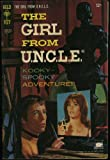 img - for The Girl From UNCLE (U.N.C.L.E.) (Gold Key Comic) October 1967 (#5) book / textbook / text book