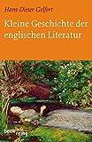Kleine Geschichte der englischen Literatur (Beck'sche Reihe)