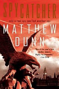 Spycatcher: Spycatcher Novel #1 by Matthew Dunn ebook deal