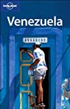 Lonely Planet Venezuela (1741045452) by Thomas Kohnstamm