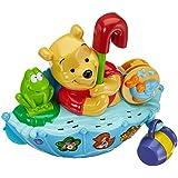 VTech Baby 80-137604 - Badespaß Winnie Puuh
