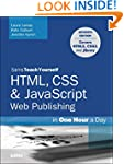 HTML, CSS & JavaScript Web Publishing...