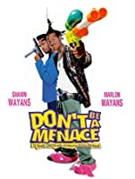 Don't Be A Menace To South Central While Drinking Your Juice In The Hood [HD]