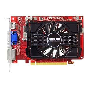 ASUS 90-C1CQR2-S0UAN0YZ AMD Radeon HD6670 2GB - Tarjeta gráfica (AMD, Radeon HD6670, 2560 x 1600 Pixeles, 2 GB, DDR3-SDRAM, 128 Bit)
