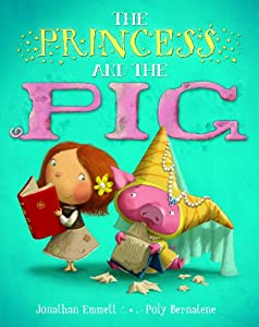 Download book The Princess and the Pig
