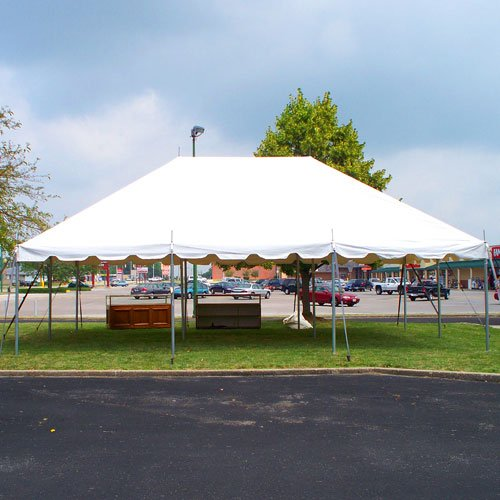 20' X 30' Celina Pole Tent / Canopy Tent