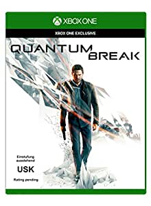 Quantum Break - [Xbox One]
