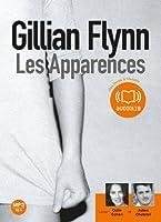 Les Apparences: Livre audio 2 CD MP3 - 656 Mo + 588 Mo
