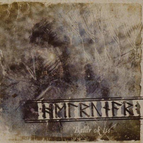 Baldr Ok Iss by HELRUNAR