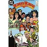 Wonder Woman Vol. 2 # 32