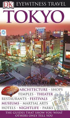Tokyo (EYEWITNESS TRAVEL GUIDE)