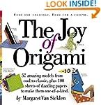 The Joy of Origami: 50 Greatest Model...
