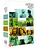 The Woody Allen 4 Film Collection [DVD] [1972]