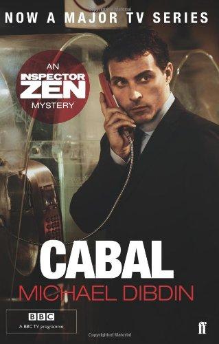 Cabal (Aurelio Zen 03)