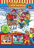 Benjamin und die Eisprinzessin/ Benjamin und der Weihnachtsmann title=