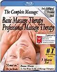 The Complete Massage Pack: Basic & Pr...
