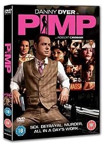 Pimp [DVD] [2010]