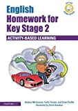 img - for English Homework for Key Stage 2: Activity-Based Learning (Active Homework) book / textbook / text book