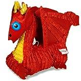 """Red Dragon 19"""" Pinata"""