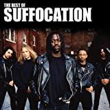 Best of Suffocation by Suffocation (2008) Audio CD