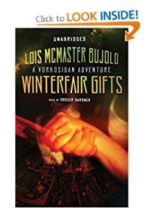 Winterfair Gifts (Miles Vorkosigan Adventures) by Lois McMaster Bujold and Grover Gardner