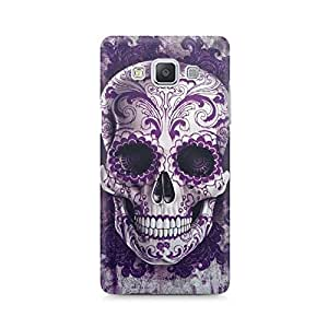Mobicture Cartoon Premium Printed Case For Samsung A5