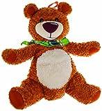 Fashy Cuddly Hot Water Bottle Bear 0.8L