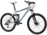 Mongoose Mountainbike SALVO SPORT, 24 Gang, Reifengröße: 26 Zoll (66 cm)