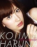 小嶋陽菜(AKB48) 2011年 カレンダー(トライエックス)