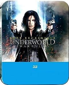 Underworld: Awakening [Blu-ray 3D SteelBook]