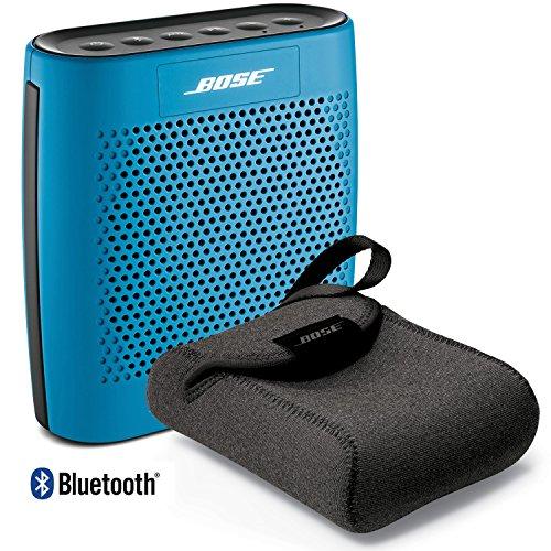 Bose Bluetooth Speaker Pairing